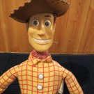 Disney Pixar Talking Woody Doll Toy Story Thinkway Toy