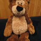 Gund Teddy Bear named Teddy B Caring Plush Toy 45425