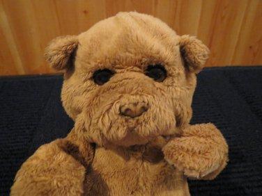 FurReal friends plush Bear Cub interactive toy Fur Real