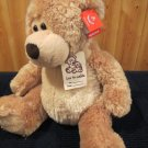 Aurora Plush Luv to Cuddle Bear New with tags