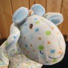 Mary Meyer Baby Polka dot Giraffe Plush Toy Pillow