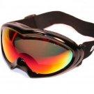 Ski Goggles Black  Frames Icebird by Birdz Eyewear