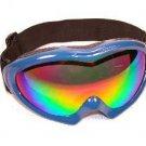 Ski Goggles Blue  Frames  Icebird by Birdz Eyewear