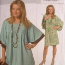 Tunic/Dress #5040 Sz Xs-Med  Butterick Uncut Sewing Pattern