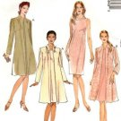 MCCALLS #2584 Uncut Sz 20-24 Dress & Unlined Jacket  Sewing Pattern