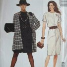 McCalls #3968 Uncut Sz 14-18 Jacket, Dress & Flower Sewing Pattern