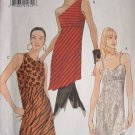 VOGUE #9676 Uncut Sz 6-10 Close Fitting Tunic; Neckline variations Sewing Pattern
