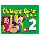 Children's Guitar Method Volume 2