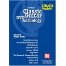Classic Guitar DVD Anthology DVD