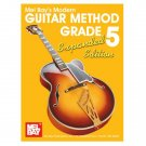 Modern Guitar Method Grade 5, Expanded Edition