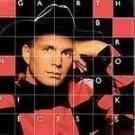 Garth Brooks - In Pieces - (CD 1993) #7920