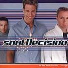 Souldecision - No One Does It Better [ECD] CD #12138
