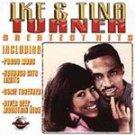 Ike & Tina Turner - Greatest Hits CD #10021