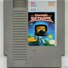 Captain Skyhawk (Nintendo) NES VGC! #5236