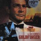 Goldfinger (VHS, 1999) NEW SEALED! #1973