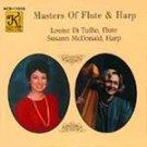 Masters of the Flute & Harp DiTullio, McDonald CD #7133