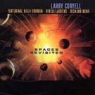 Larry Coryell - Spaces Revisited CD MINT! #8481