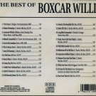 Best of Boxcar Willie [Madacy] CD #6749
