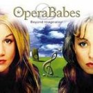 OperaBabes - Beyond Imagination (CD 2003) #10453