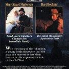 Mad at the Moon VHS SCREENER NEW! RARE! #2196