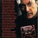 DEVLIN VHS SCREENER NEW! RARE! #2516