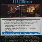 THE PIT & THE PENDULUM VHS SCREENER NEW! RARE! #2741