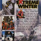 Extreme Winter VHS SCREENER NEW! RARE! #2873