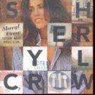 Sheryl Crow - Tuesday Night Music Club (CD 1993) #10824