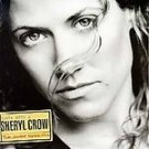Sheryl Crow - The Globe Sessions (CD 1998) #8978