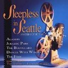 Sleepless in Seattle & Other Great Movie Hits CD #7107