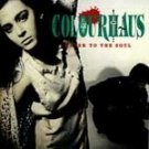 Colourhaus - Water to the Soul (CD 1992) #6840