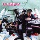 The Wiseguys - The Antidote (CD 1999) #9241