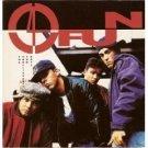 4-Fun - The Unbelievable Fun Boys (CD 1991) #9525