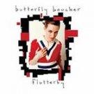 Butterfly Boucher - Flutterby [ECD] (CD 2004) #11476