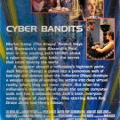 Cyber Bandits VHS SCREENER NEW #1147