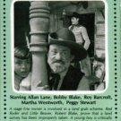 Stagecoach to Denver (VHS) Allan Lane WESTERN VGC! #997
