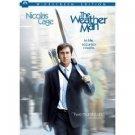 The Weather Man (2006, DVD) Nicolas Cage WS #P2220