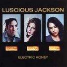 Luscious Jackson - Electric Honey CD #12136