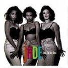 Jade - Jade to the Max (Soul) CD #12130