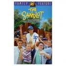 The Sandlot (VHS, 1993) FAMILY FUN VGC! #5173