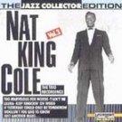 "Nat ""King"" Cole - The Trio Recordings, Vol. 3 CD #11173"