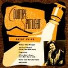 Patsy Cline - Country Spotlight (CD 1993) #10672
