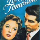 I'll Cry Tomorrow (1956, VHS) Susan Hayward MINT! #153