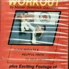 Karatecise Workout (VHS) RARE OOP!! CS #5119