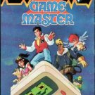 Captain N: The Game Master - Gameboy VHS VGC!! #337