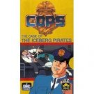 C.O.P.S. - The Case of the Iceberg Pirates VHS #3089