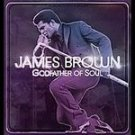 James Brown: Godfather of Soul - 3 CD SET! #12103