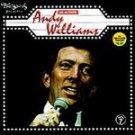 Andy Williams - Ultimate (CD, Jan-1994) #9707