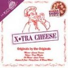 Luigi's Original: Extra Cheese - Various CD #9757