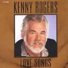 Kenny Rogers - Love Songs [Madacy] CD #9462